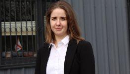 Nicole Rosenow